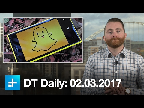 Snap Inc.'s IPO filing reveals Snapchat user count, huge losses
