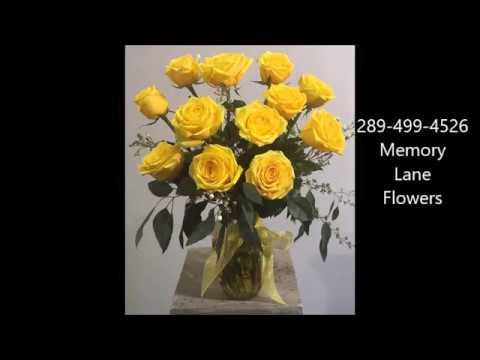 Brampton On Florists