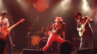 2013年11月6日新宿MARZ 0:00~「ロックへの憧れ、フォーキーなオレ~サ...