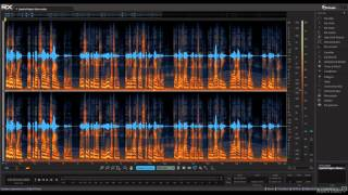 iZotope RX: Post Production Suite Explored - 1. Introduction