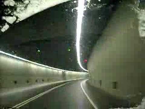 Ville-Marie Highway Montreal