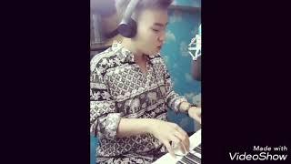 THẾ GIỚI MẤT ĐI MỘT NGƯỜI cover by Mía Mía