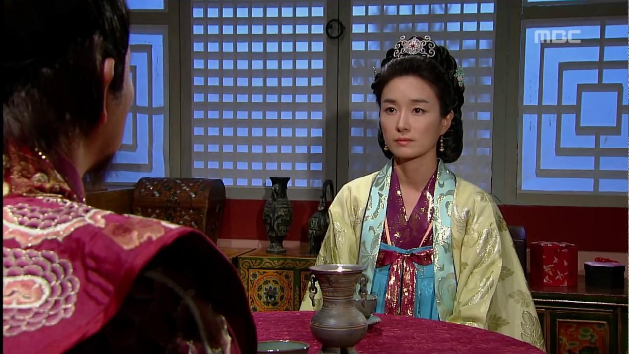 Download [고구려 사극판타지] 주몽 Jumong 해모수에게 받은 기로 더 강해진 주몽과 주몽이 걱정인 유화부인