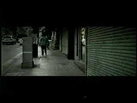 Glassjaw - Cosmopolitan Bloodloss (uncensored)