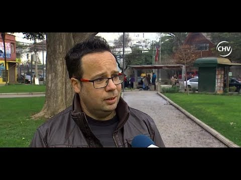 Trabajador de casino fingió su muerte para poder sobrevivir - CHV NOTICIAS