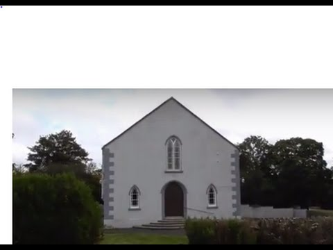 CREEVAGH REFORMED PRESBYTERIAN CHURCH  Going back to my roots