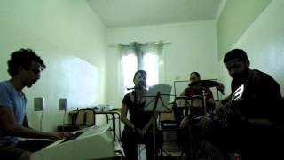 Beautiful Tango - Hindi Zahra - covered by Overdose