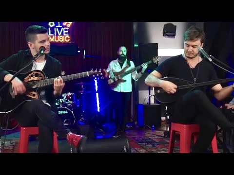 Bilal Sonses & Mustafa Ceceli - Bedel (Akustik) #sonsesmüzik