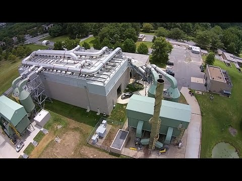 Built to House an Inferno  The NIST National Fire Research Laboratory