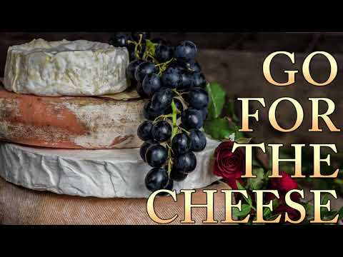 Go For The Cheese (Carrie Underwood PARODY) Young Jeffrey's Song of the Week