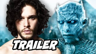 Game Of Thrones Season 6 Red Band Trailer Breakdown