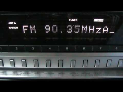 Unid Italian Radio Station Sporadic-E Reception