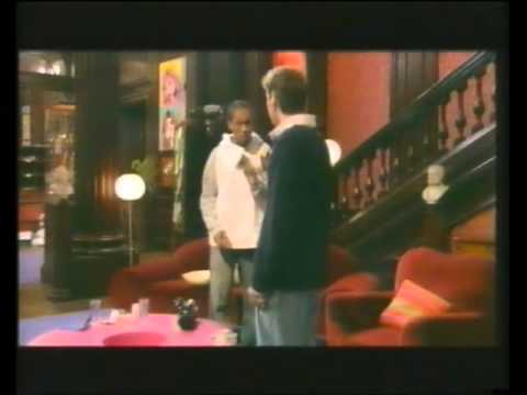 FAME ACADEMY  THE LOST TAPES  MY NAME IS LEMAR &  SUMO CHALLENGE