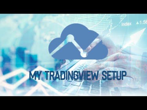 How to setup tradingview for forex