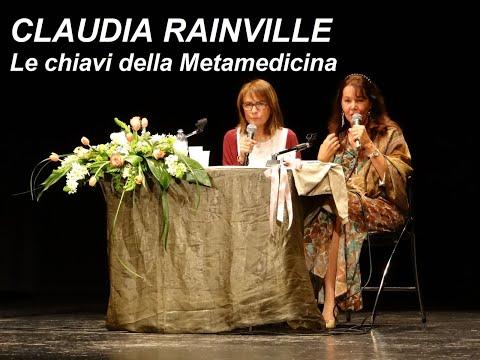 Claudia Rainville -