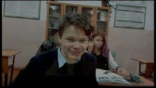 Виктор Франкенштейн трейлер пародия с участием школьников