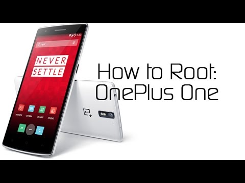 OnePlus One Toolbox - inthiaano