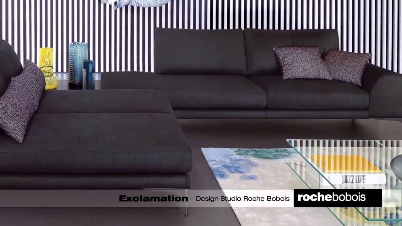 Nouvelle Collection Automne-Hiver 2013 Roche Bobois - YouTube