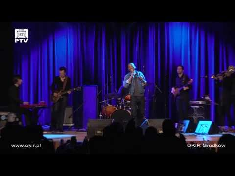 Earl Thomas (Live @ Blues Party Grodków 16.11.2013) HQ