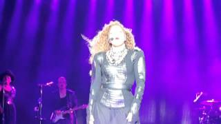 "Janet Jackson - ""Escapade"" / ""When I Think of You"" / ""All for You"" (Medley) Live In Dubai, 3/26/2016"