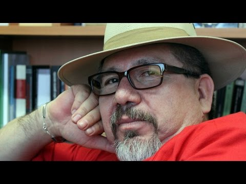 """Saying """"No to Silence"""": Hear Murdered Mexican Journalist Javier Valdez in His Own Words"""