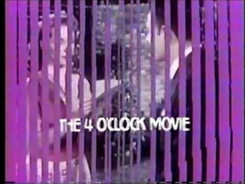 "WOR ""4 O'Clock Movie"" Open and Outro, 1984"
