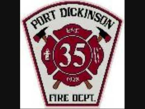 Port Dickinson Fire Department