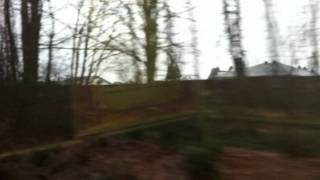Video Ride West Coast Express from Maple Meadows to Pitt Meadows download MP3, 3GP, MP4, WEBM, AVI, FLV Desember 2017