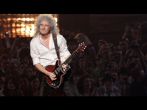 Queentessential Rights - with Queen guitarist Dr Brian May
