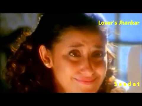 Aaj Mein Upar Aasman Jhankar HD, Khamoshi 1996,...