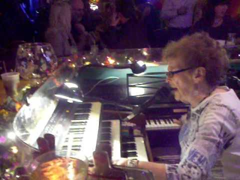 Piano Pat at the Sip-N-Dip in Great Falls!