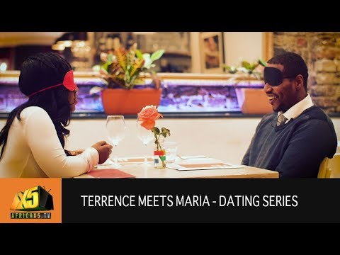 Love at First Sight Season 1 Ep4 (Terrence meets Maria)