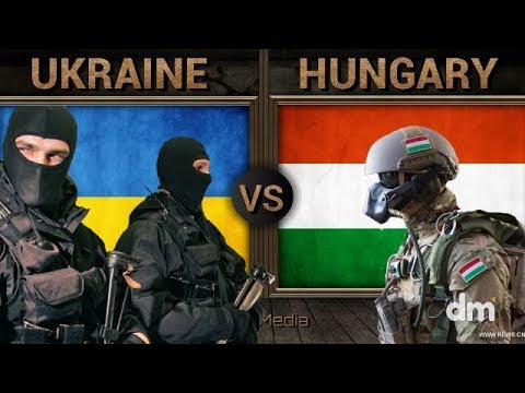 Ukraine vs Hungary
