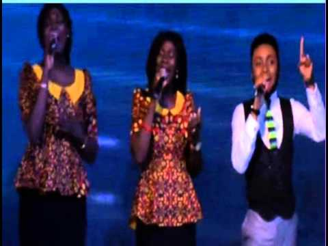 Exceptional Worship Experience with COZA CHOIR