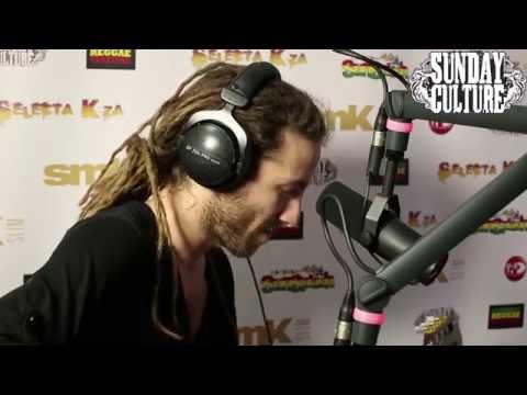 VANUPIE Freestyle @ Selecta Kza Reggae Radio Show 2013