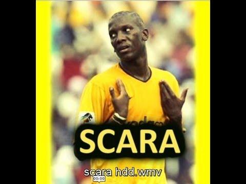 Scara Ngobese | Black Jesus |