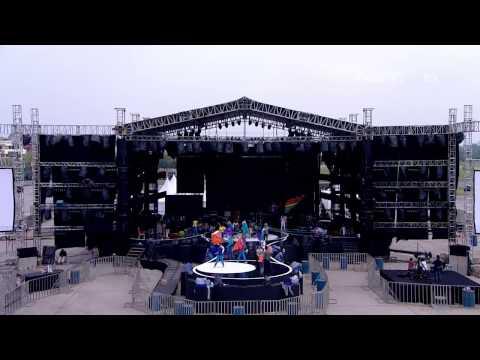 Hari H Jelang Konser Iwan Fals Suara Untuk Negeri Medan