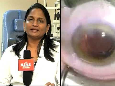 Doctor care - Eye Retina Treatment