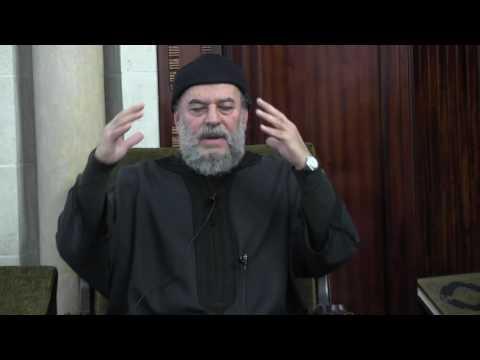 تفسير من سورة الأحزاب | الشيخ بسام جرار