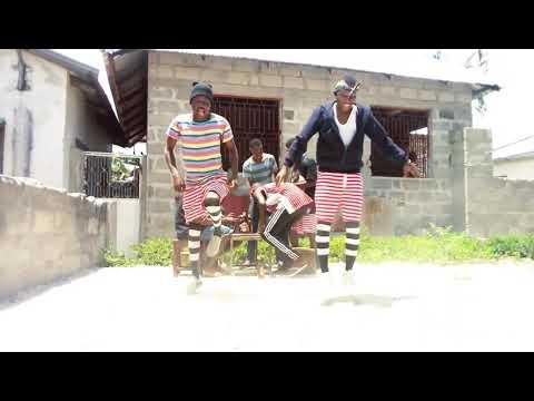 SHiiKANE-Oga Police Dance by Samyteo & Young_kiss_d