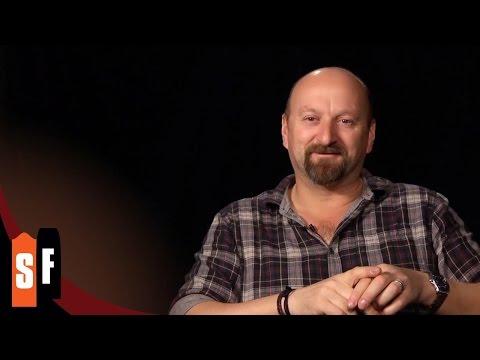 Dog Soldiers 2002 Director Neil Marshall Talks Werewolf Transformations