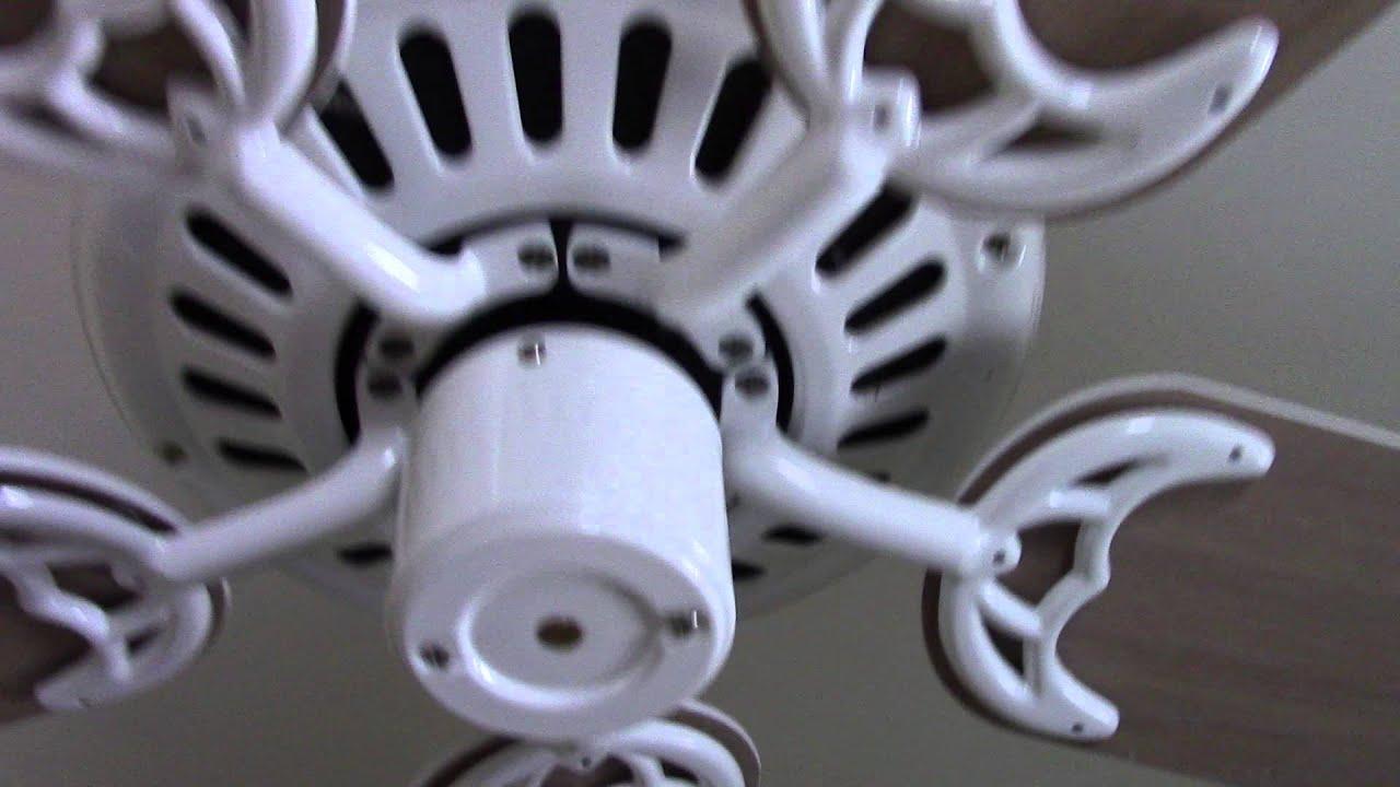 Ceiling fans in my bedroom