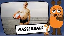 Wasserball - Sachgeschichten mit Armin Maiwald