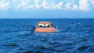 driving on water gta 5 funny moments
