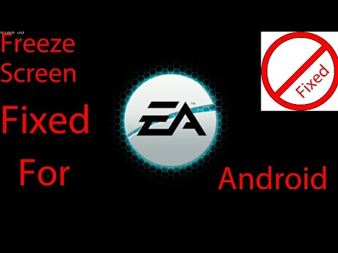 How To Fix Mass Effect Infiltrator Freeze Screen On Android by Tech Teacher