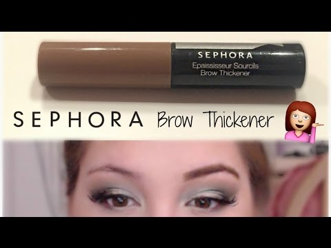 Brow Thickener by Sephora Collection #19