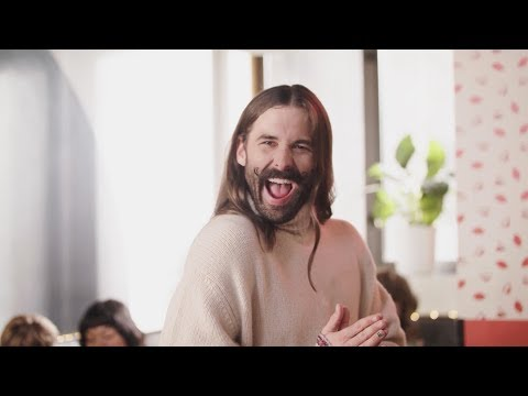 Jonathan Van Ness could officiate your wedding—here's how