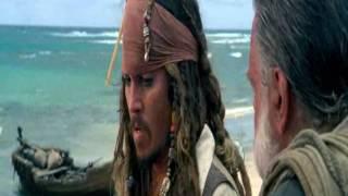 Пираты карибского моря прикол