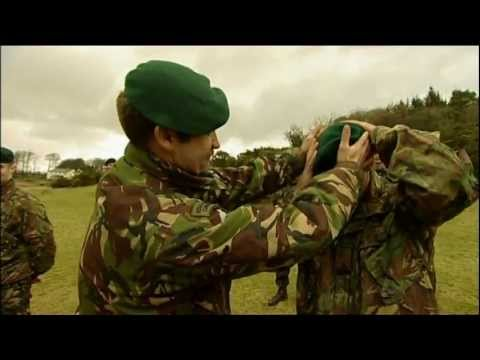 Commando: On the Front Line: The 55 Year Old Commando