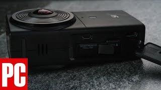 1 Cool Thing: YI 360 VR Camera